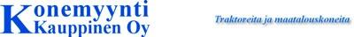 konemyyntikauppinen-logo