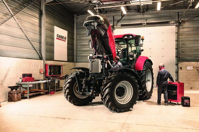 CaseIH_traktorit_huolto1